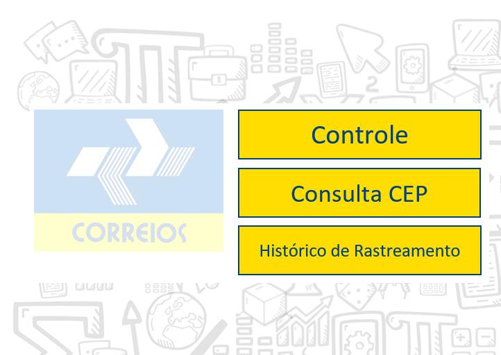 Planilha Rastreamento Correio no Excel e Consulta CEP 3.0