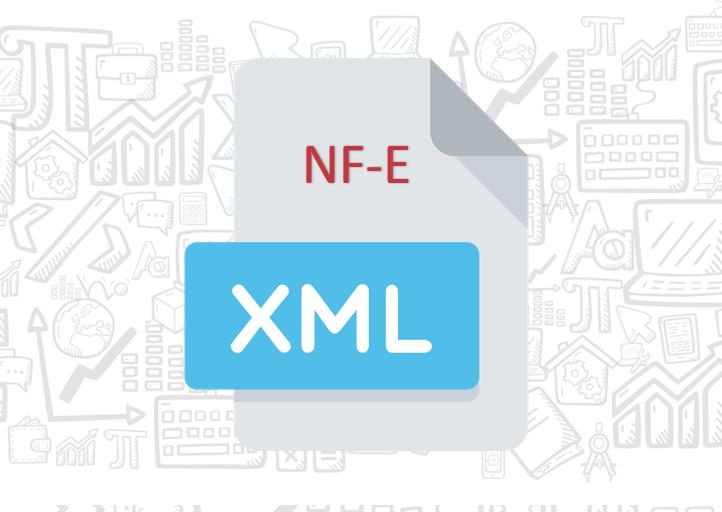 Download de XML de NFe Excel
